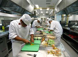Normativa Cocinas Industriales | Normativa Ei 30 Campanas De Cocinas Industriales Resistentes Al