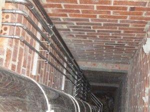 Chimeneas para pisos sin salida de humos stop - Estufas sin salida de humos ...