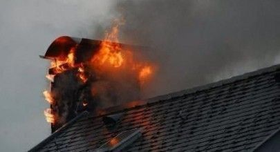 ¿Qué hacer en caso de incendio en el conducto de tu chimenea?