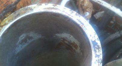 Ventilación de baños, garajes y locales: limpieza de shunts