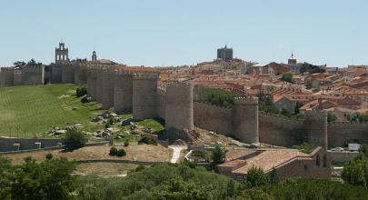 Precio de un deshollinador en Ávila