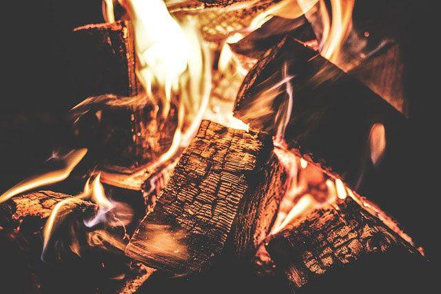 Prepara el otoño e invierno de la mano de chimeneas y estufas